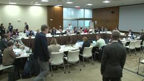 National Commission on Forensic Science - Meeting 11, Part 3 Thumbnail