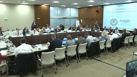 National Commission on Forensic Science - Meeting 11, Part 4 Thumbnail