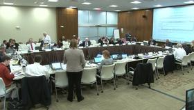 National Commission on Forensic Science - Meeting 11, Part 5 Thumbnail