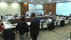 National Commission on Forensic Science - Meeting 11, Part 6 Thumbnail