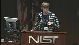 Lightweight Cryptography Workshop Day 2, Part 1 Thumbnail