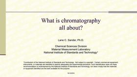 What is Chromatography All About? Thumbnail