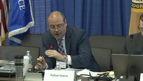 National Commission on Forensic Science - Meeting 12, Part 2 Thumbnail