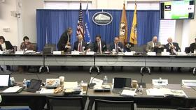 National Commission on Forensic Science - Meeting 12, Part 3 Thumbnail