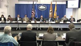 National Commission on Forensic Science - Meeting 12, Part 4 Thumbnail