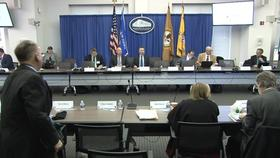National Commission on Forensic Science - Meeting 12, Part 5 Thumbnail