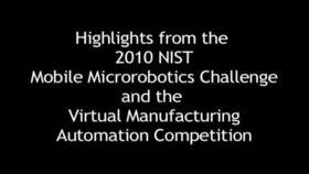 2010 IEEE International Conference on Robotics and Automation: Video Highlights Thumbnail