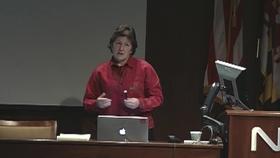 NIST Colloquium Series: Megasupramolecules, by Julie Kornfield, Caltech Thumbnail