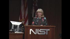 NIST Colloquium Series: Global Scientific Engagement, Geri Richmond Thumbnail