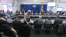 National Commission on Forensic Science - Meeting 13, Part 1 Thumbnail