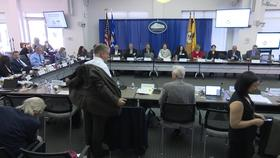 National Commission on Forensic Science - Meeting 13, Part 3 Thumbnail