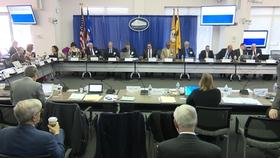 National Commission on Forensic Science - Meeting 13, Part 6 Thumbnail