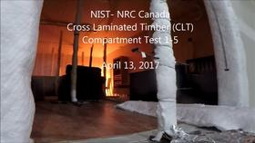 CLT Test 1-5: Doorway View (Time Lapse) Thumbnail