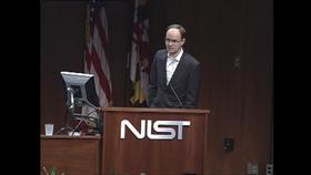 NIST Colloquium: The Next Generation of Aircraft Collision Avoidance Systems, by Mykel Kochenderfer