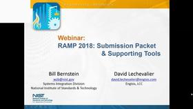 RAMP 2018: Submission Packet & Supporting Tools Thumbnail