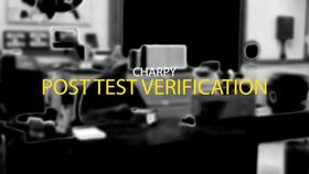 Charpy Testing – Post-Test Verification of Customers' Specimens at NIST Thumbnail