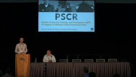 Quality of Service, Priority, and Preemption (QPP) in Support of Mission Critical Communication Thumbnail