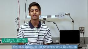 NICE:  Thoughts from a Summer High School Intern at NICE – Adi Singh Thumbnail