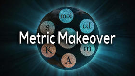 Scientists to Vote on Metric Makeover- Mandarin Thumbnail