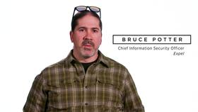 Bruce Potter, Expel, on the Cybersecurity Framework Thumbnail