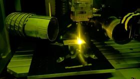 NIST's Laser Welding Lab Program: Studying the basics for the benefit of industry Thumbnail