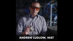 NIST Physicist Andrew Ludlow on Ytterbium Thumbnail