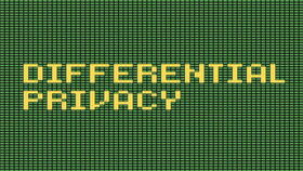 What is Differential Privacy? Thumbnail