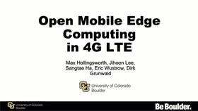 Open Mobile Edge Computing in 4G LTE Thumbnail