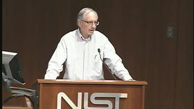 NIST, Engineering Laboratory and Disaster Resilience: 2019 Disaster Resilience Symposium Thumbnail