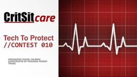 Tech to Protect Challenge - CritSit Care