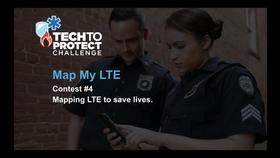 Tech to Protect - Map my LTE