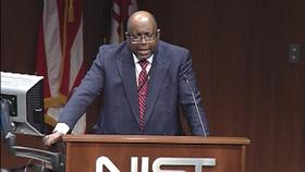 NIST Colloquium Series: African American Contributions to NIST, by Willie E. May